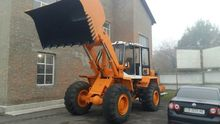 2006 AMCODOR 352 wheel loader