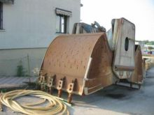 Used DREDGE dredge i