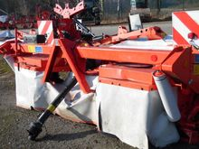 Used 2014 KUHN GMD m