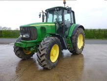 2003 JOHN DEERE 6920 wheel trac