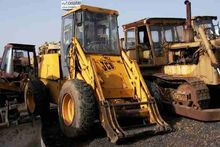 Used 1989 JCB 410 wh