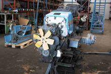 LANDINI 6860 wheel tractor for