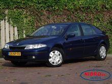 2004 RENAULT Laguna 2.0 16V CLI