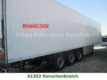 2012 SCHMITZ Cargobull Kühlkoff