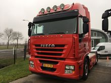 2012 IVECO AS440S50T/P EEV, 201