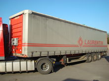 Used 2001 GENERAL-TR