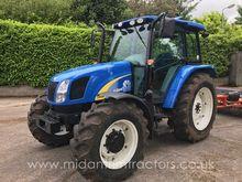 2012 T5060 wheel tractor