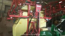 2007 Rau Vicon mounted sprayer