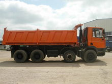 Used 1996 DAF 85.360
