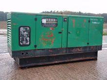 Used 2001 DEUTZ 160K