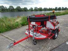 MSA Ziegler motor pump
