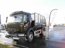 Used 2015 RENAULT D