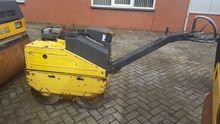 Used 2001 BOMAG BW65