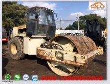 INGERSOLL RAND SD100D road roll