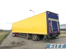 Used 2011 TRACON 2as