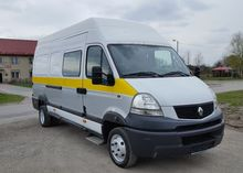 Used 2009 RENAULT MS