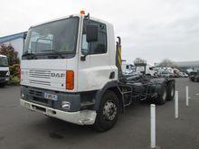 Used 1995 DAF 85ATI