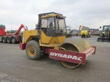 Used 1994 DYNAPAC CA