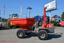 Used 2008 AUSA D 400