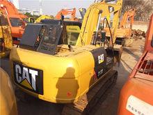 CATERPILLAR 313D excavator trac