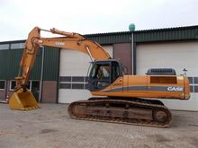 Used 2008 CASE CX 33