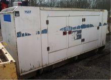 1995 Wiesmann Mf4 generator