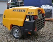 Used 2016 KAESER M31