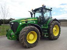 2011 JOHN DEERE 7930 wheel trac