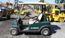 2012 Yamaha golf cart