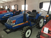 2016 ISEKI TU-200, tractors whe