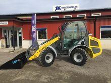 2011 KRAMER 750 wheel loader