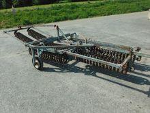 1995 Renson NC field roller