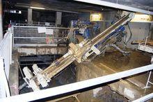 2010 HÜTTE HBR 502-2 drilling r