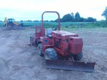 2003 DITCH-WITCH DITCH WITCH 37