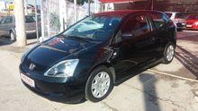 2004 HONDA Civic 177 CDTI DIESE