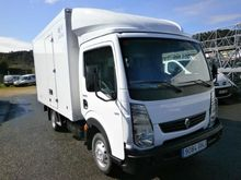 2008 RENAULT MAXITY 130.35 refr