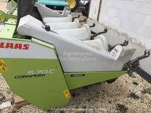 2011 CLAAS Conspeed 5-70 maize