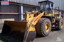2013 ZL50 wheel loader