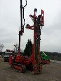 2007 KLEMM KR 805-1W drilling r