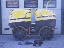 Used 2007 WACKER RT8