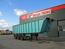 Used 2004 GENERAL Tr