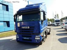 2007 IVECO STRALIS AS440S45T EU