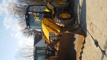 Used 2003 JCB 3CX CO