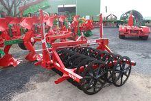 2016 EXPOM Duet field roller