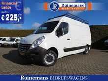 2011 RENAULT Master T35 2.3 DCI