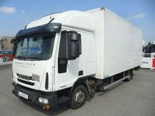 Used 2010 IVECO ML 7