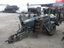 2009 HAYTER TM749 lawn mower by