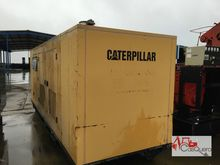 Used CATERPILLAR GEN