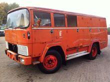 Used 1980 IVECO Magi
