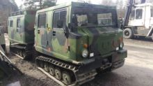 1987 Hagglunds, BV206 snow groo